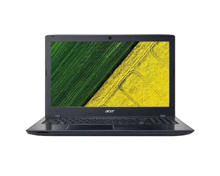 "Notebook: Acer E5-576  15.6"" HD Intel Core i3-8130U   4GB 500GB  DVD-Writer  Linux  Black - NX.GRYER.007"
