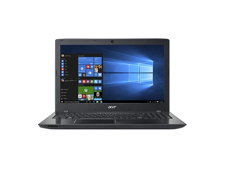 "Notebook: Acer E5-576G  15.6"" FHD  Intel Core  i7-8550U 12GB   256GB NVIDIA GeForce MX150  2GB  DVD-Writer  Linux - NX.GSBER.021"