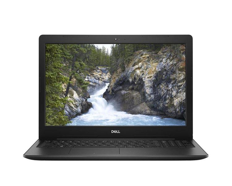 """ნოუთბუქი: DELL Vostro 3580 15.6""""  FHD  Intel Core i5-8265U   8GB  256GB   AMD Radeon 520  2GB DVD-RW  Ubuntu Black  - N2072VN3580EMEA01_2001_GE"""