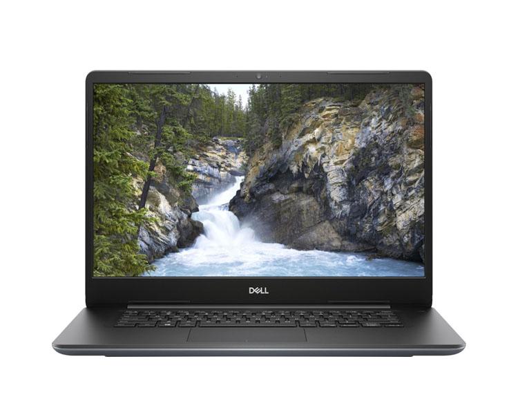 """ნოუთბუქი: DELL Vostro 5581  15.6"""" FHD  Intel Core i5-8265U  4GB   1TB + 128GB  MX 130 2GB  No ODD Ubuntu  Gray - N3102VN5581EMEA01_1905_UBU_GE"""