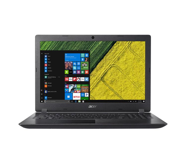 """ნოუთბუქი: Acer E5-576-34J9  15.6""""  HD  Intel  Core  i3-8130U   4GB   500GB  No ODD   Obsidian Black  Linux - NX.GRYER.008"""