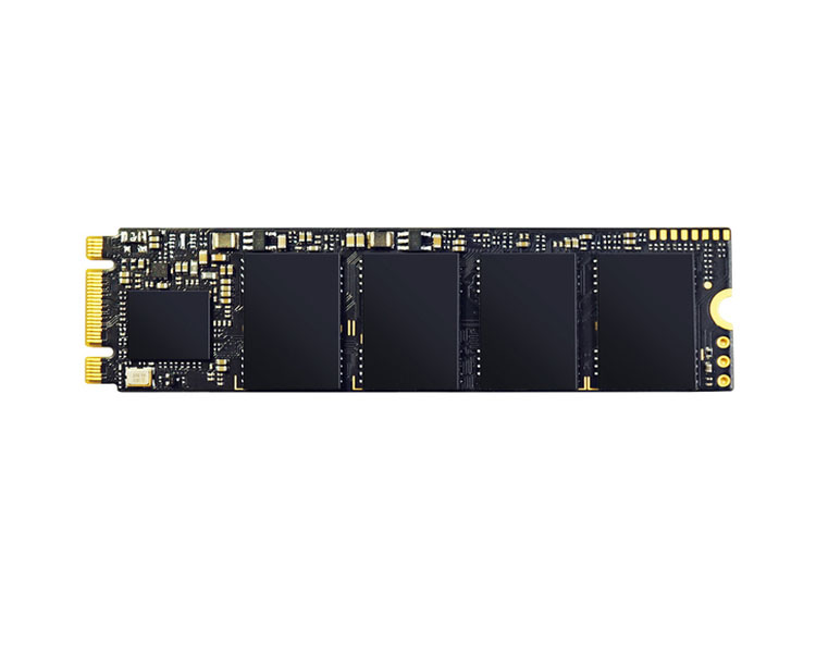 Hard Drive: Silicon Power M.2 SSD A80 256GB PCIe - SP256GBP32A80M28