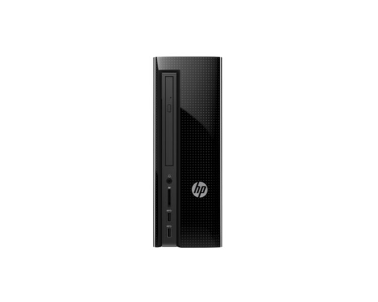 Brand Computer: HP Slimline  Desktop PC Intel  Celeron J3060 4GB   500GB  INTEL HD GRAPHICS  DVD-RW  Free DOS - Z0L89EA