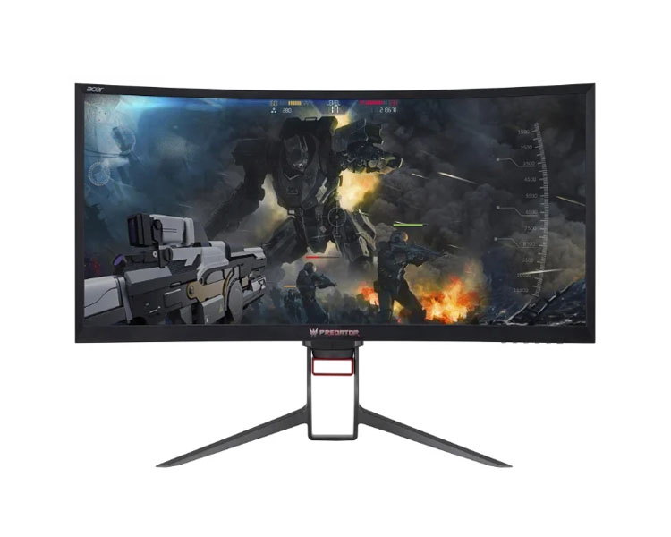 "Monitor: Acer Z35Pbmiphz   35""   Ultra Wide UM.CZ1EE.P01"