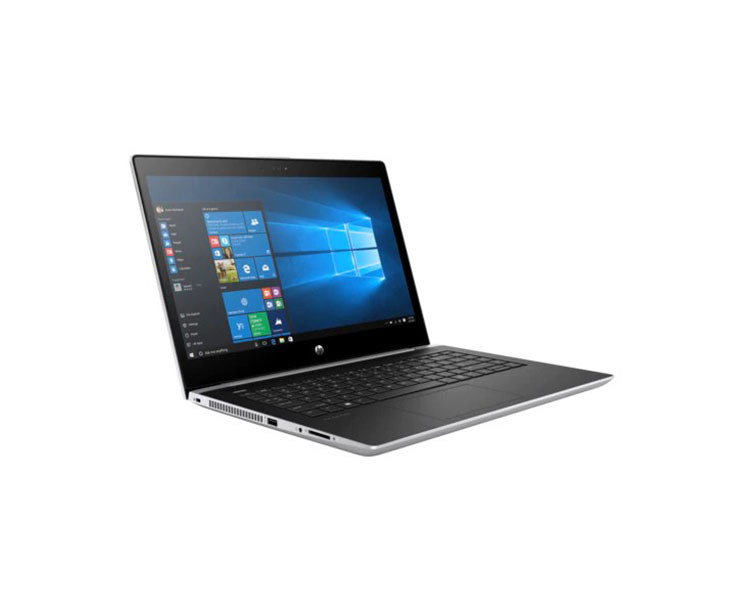 "Notebook: HP ProBook 440 G5 FHD 14"" FHD i5-8250U 3.40GHz 8GB 256GB - 2RS42EA"