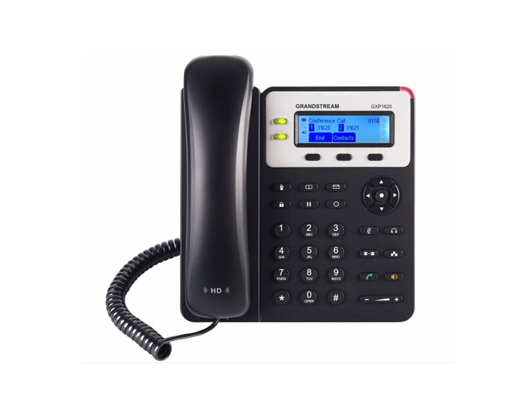 IP Phone: Grandstream GXP1625