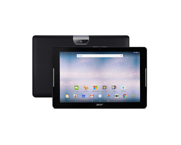 "Tablet: Acer Iconia Tab 10 10.1"" - NT.LDKEE.003"