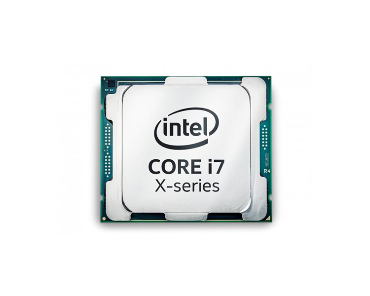 Processor: Intel Core i7-7800X 3.5GHz 8.25MB LGA2066