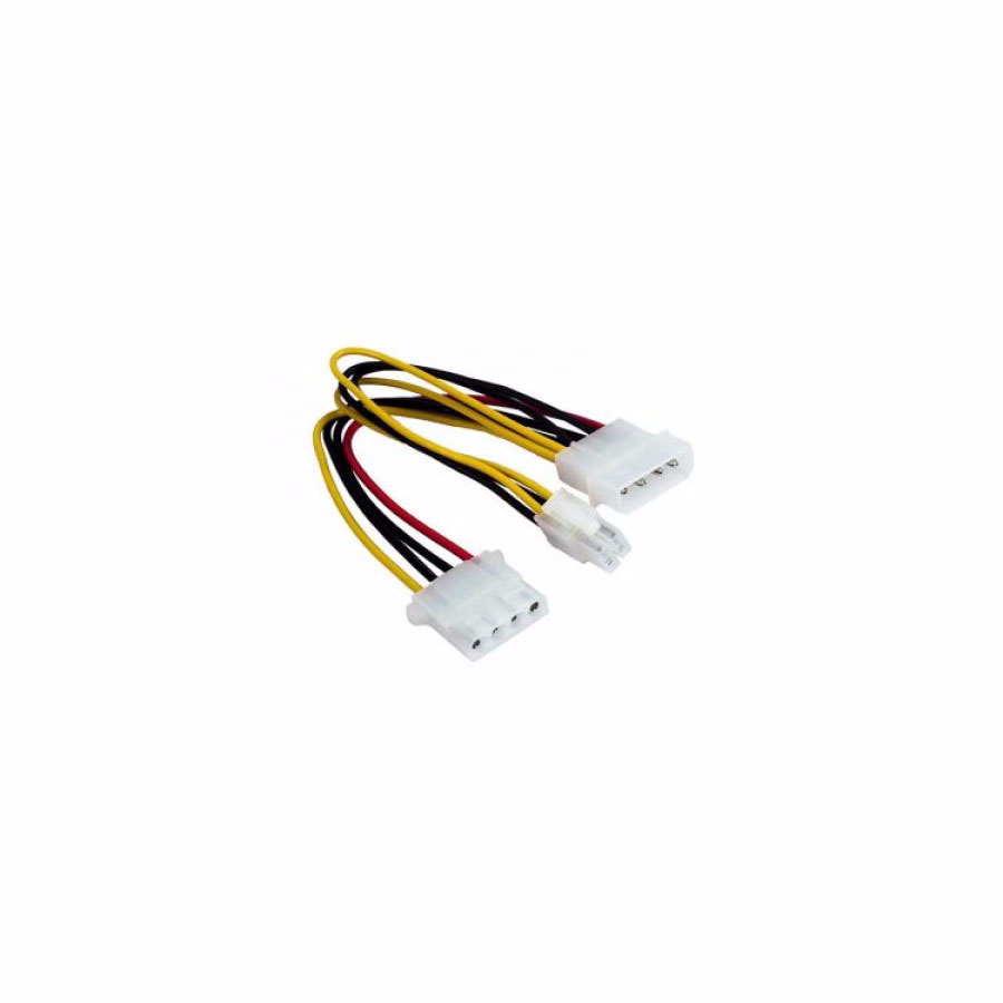Power Cable: Gembird CC-PSU-4