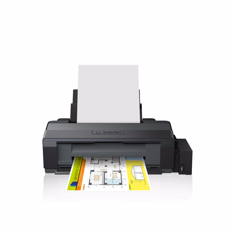 Inkjet Printer: Epson Printer L1300 A3 C11CD81402