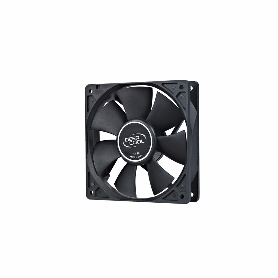 Cooler FAN: Deepcool Cooler XFAN 120 120x120 25mm