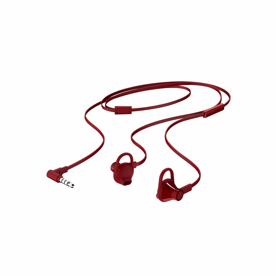 Earphones: HP doha InEar Headset 150 X7B11AA