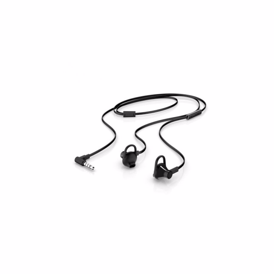 Earphones: HP Doha InEar Headset 150 X7B04AA