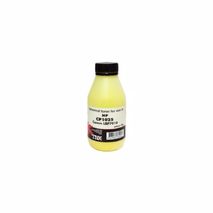Toner: HP LJ Tonner 1025 Yellow