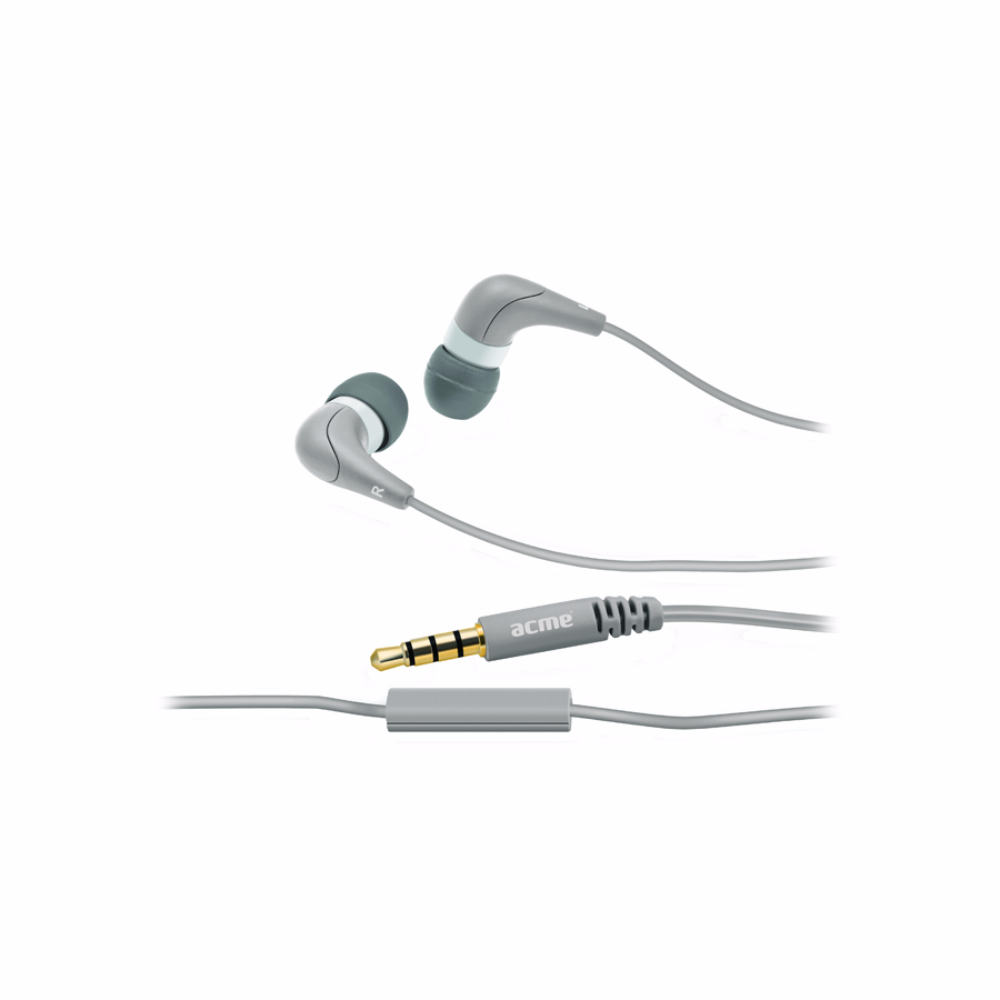 Earphones: Acme HE15G