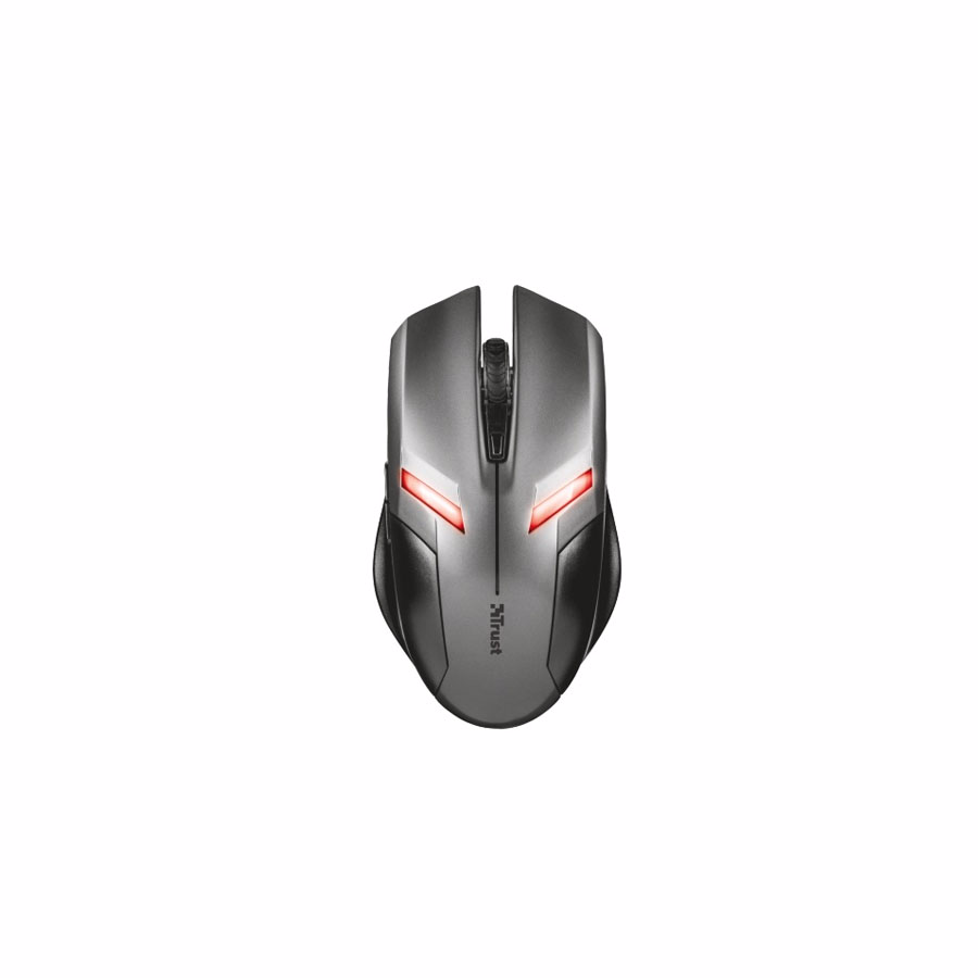 Mouse: TRUST ziva gaming mouse 21512