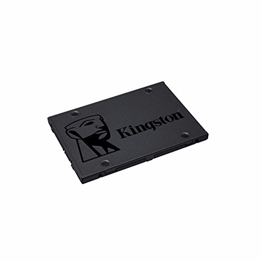 SSD: Kingston SSD A400 480GB SA400S37/480GB