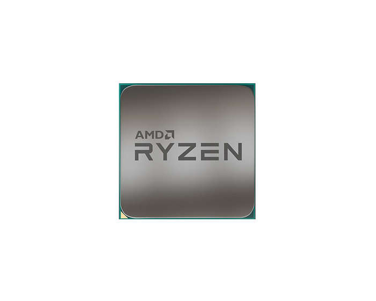 Processor: AMD Ryzen 5 2600X 3.6GHz Turbo Boost 4.2GHz 16MB AM4