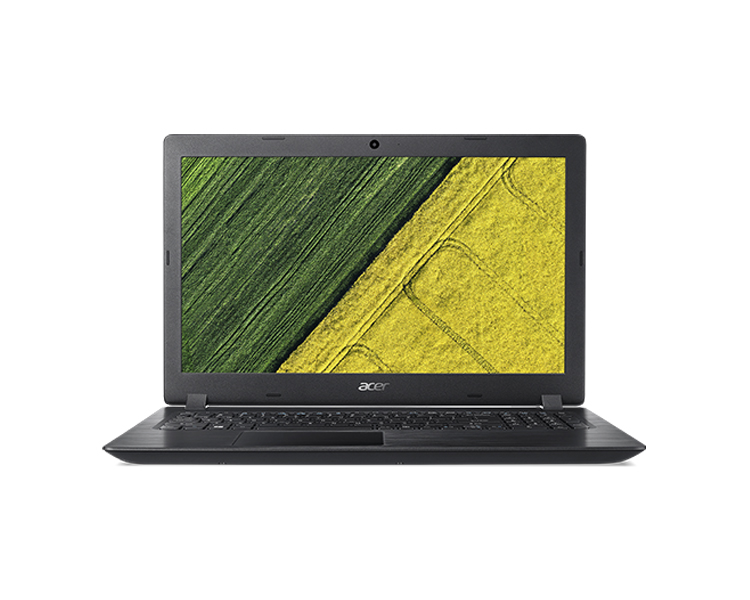 "Notebook: Acer aspire 3 A315-21G-44SU 15.6 ""Black AMD A4-9120 4GB 500GB AMD Radeon 520 2GB NO ODD NX.GQ4ER.006"