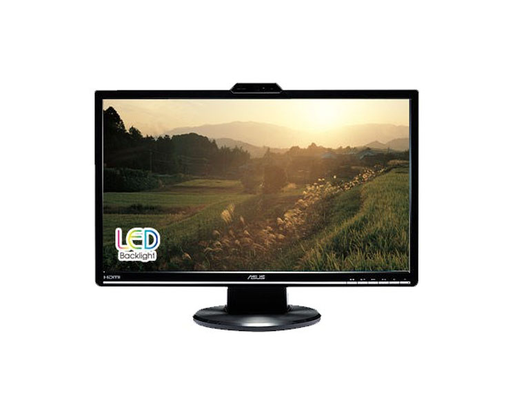 "Monitor: Asus VK248H 24 ""TN FHD 1920 x 1080 2ms 250 cd / m² Black"