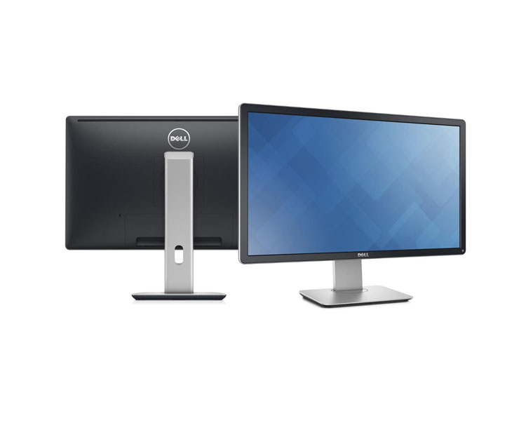 "Monitor: Dell P2016 19.5 ""IPS 1440 x 900 8ms DP VGA USB Black"
