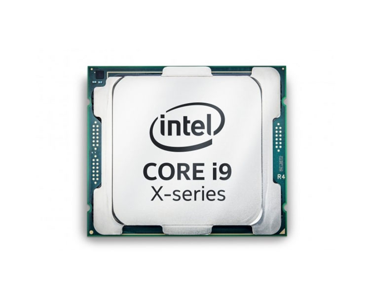 Processor: Intel Core i9 -7900X 3.3 GHz LGA 2066