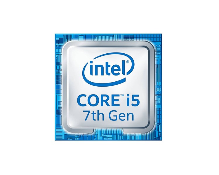 CPU: Intel Core i5-7400 3.0GHz 6MB LGA1151