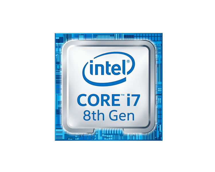 CPU: Intel Core i7-8700 3.2GHz Turbo Boost 4.6GHz 12MB LGA1151