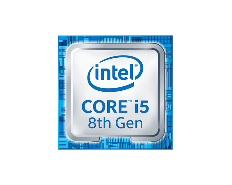 CPU: Intel i5-8600k 4.30GHz 9MB  LGA1151