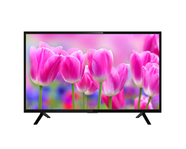 "TV: TCL 43"" (109cm) 43S62 NT63BP1 Smart 1920x1080 FHD Cl WiFi LAN HDMI USB VGA"