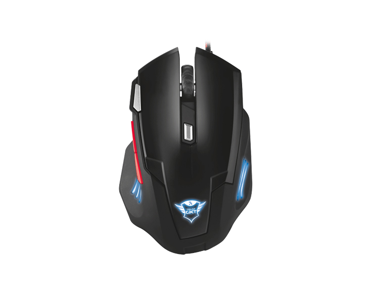 Mouse: Trust GXT 111 Gaming Mouse 21090